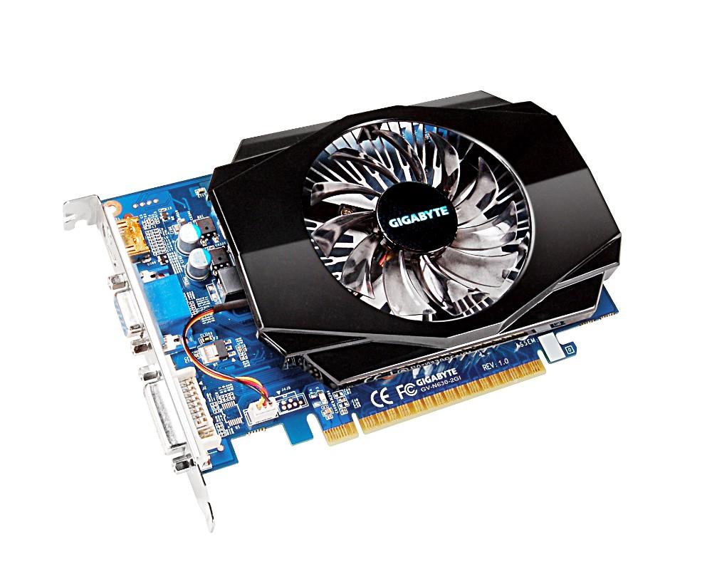 драйвер Nvidia Gt 630 скачать - фото 2